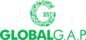 Global GAP logo Arie Rustenburg